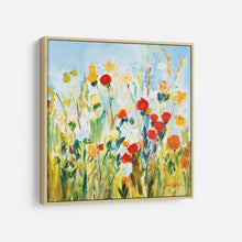 Load image into Gallery viewer, Wildflower Afternoon - JOAN E. DAVIS