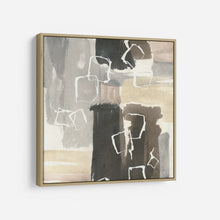 Load image into Gallery viewer, Dancing Squares I - CHRIS PASCHKE