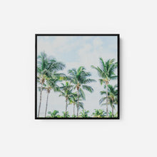 Load image into Gallery viewer, Southern Palms - BROOKVIEW STUDIO