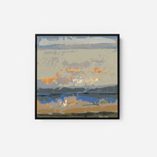 Load image into Gallery viewer, Evening Killala Bay - GRAINNE DOWLING