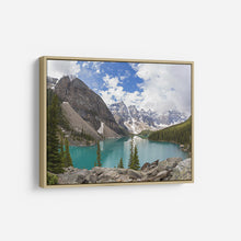 Load image into Gallery viewer, Banff Valley of the Ten Peaks - DANITA DELIMONT