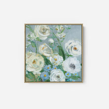 Load image into Gallery viewer, Painterly Garden II - SALLY SWATLAND