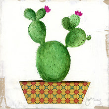 Load image into Gallery viewer, Boho Cacti I - TAVA STUDIOS