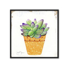 Load image into Gallery viewer, Boho Cacti IV - TAVA STUDIOS