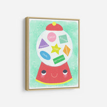 Load image into Gallery viewer, Gumball Shapes - LIZZY DOYE