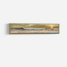 Load image into Gallery viewer, Home is Where the Beach is - MICHAEL CALASCIBETTA