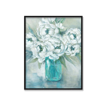 Load image into Gallery viewer, Pure Peonies - CAROL ROBINSON