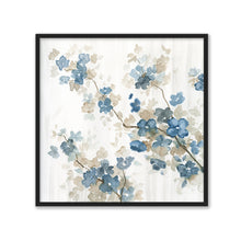 Load image into Gallery viewer, Dogwood in Blue II - NAN