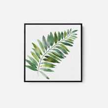Load image into Gallery viewer, Tropical Frond II - CAROL ROBINSON