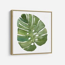 Load image into Gallery viewer, Tropical Frond III - CAROL ROBINSON