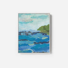 Load image into Gallery viewer, Abstract Coastal IV