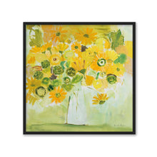 Load image into Gallery viewer, Yellow Bouquet - FARIDA ZAMAN