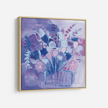 Load image into Gallery viewer, Garden Pastels - FARIDA ZAMAN