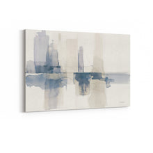 Load image into Gallery viewer, Improvisation II Navy - MIKE SCHICK