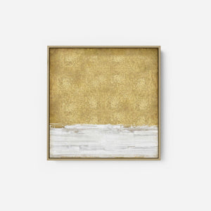 White on Gold I - SOFIA GORDON