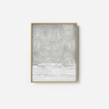 Load image into Gallery viewer, White on Silver I - SOFIA GORDON