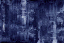 Load image into Gallery viewer, Textural in Indigo - JUSTIN TURNER