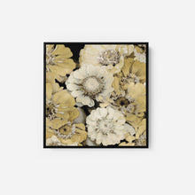 Load image into Gallery viewer, Floral Abundance in Gold III - KATE BENNETT