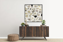 Load image into Gallery viewer, Floral Abundance in Ivory - KATE BENNETT