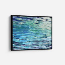 Load image into Gallery viewer, Aqua Reflections - MICHAEL BARRETT