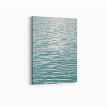 Load image into Gallery viewer, Ocean Current Aqua II - MAGGIE OLSEN