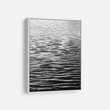 Load image into Gallery viewer, Ocean Current BW I - MAGGIE OLSEN