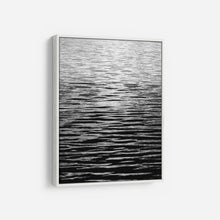 Load image into Gallery viewer, Ocean Current BW II - MAGGIE OLSEN