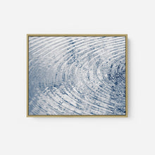 Load image into Gallery viewer, Ripples Indigo I - MAGGIE OLSEN