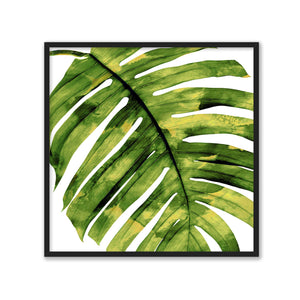Tropical Palm II - MELONIE MILLER