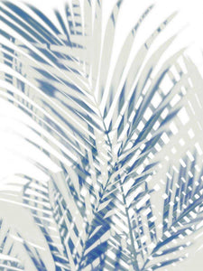 Palm Shadows I - MELONIE MILLER