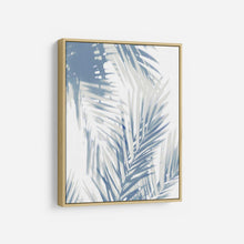 Load image into Gallery viewer, Palm Shadows II - MELONIE MILLER