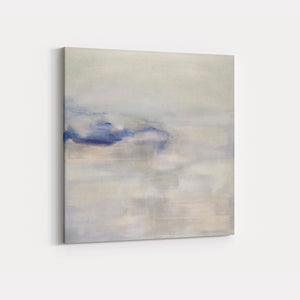 Tranquil with Blue - RACHEL SPRINGER