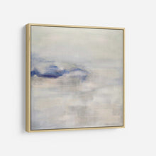Load image into Gallery viewer, Tranquil with Blue - RACHEL SPRINGER