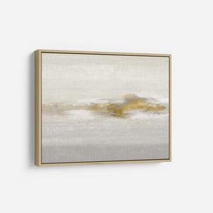 Ethereal with Gold II - RACHEL SPRINGER