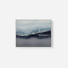 Load image into Gallery viewer, Ascending Gray - JAKE MESSINA