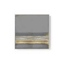 Load image into Gallery viewer, Gold on Gray - TAYLOR HAMILTON