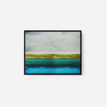 Load image into Gallery viewer, Turquoise Reflection - TAYLOR HAMILTON