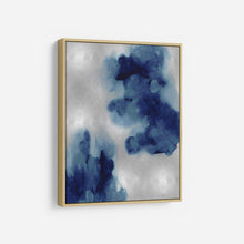 Load image into Gallery viewer, Entice in Indigo I - LAUREN MITCHELL