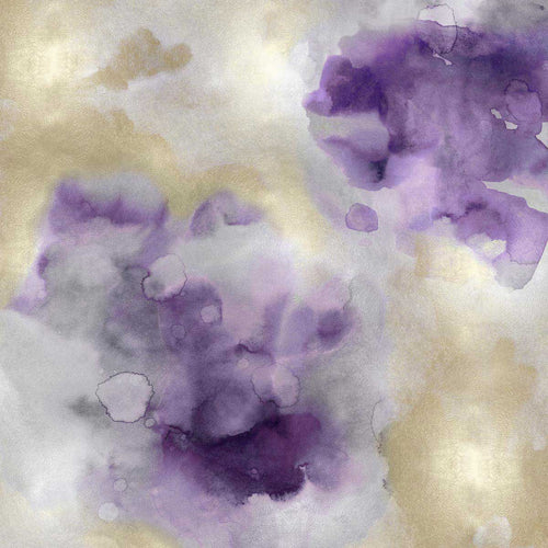 Whisper in Amethyst II - LAUREN MITCHELL