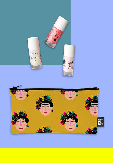 FRIDA TROUSSE