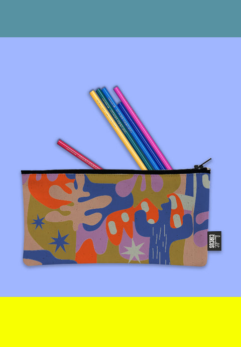 MARCELIO SUNSET TROUSSE