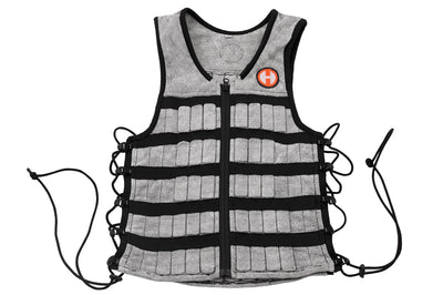 5 Ways A Weighted Vest Improves Your Fitness