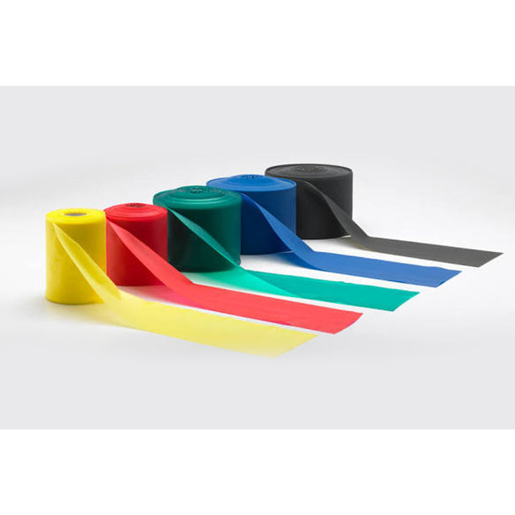 Resistance Band 25m Roll - Level 3 / Blue
