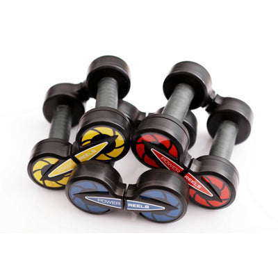 Power Reels 3 Pack
