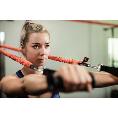 Resistance Band with Handles - Medium