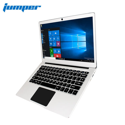 "New Version! Jumper EZbook 3 Pro laptop 13.3"" IPS Dual Band AC Wifi notebook with M.2 SATA SSD Slot Apollo Lake N3450 6GB 64GB"