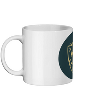 Load image into Gallery viewer, Telchines Fashion Logo ceramic mug - telchines-fashion-ltd