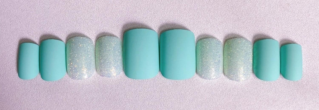 Nail Set - Little Blue Box