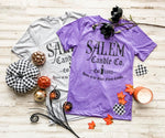 Salem Candle Co Tee