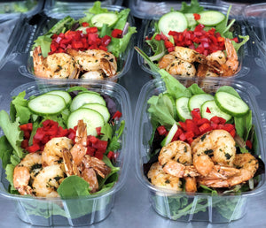 Low Carb Lunch Meals - Lyfestyle Catering